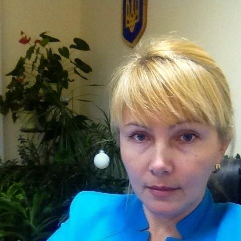 Заступник міського голови з гуманітарних питань Лариса Виноградова