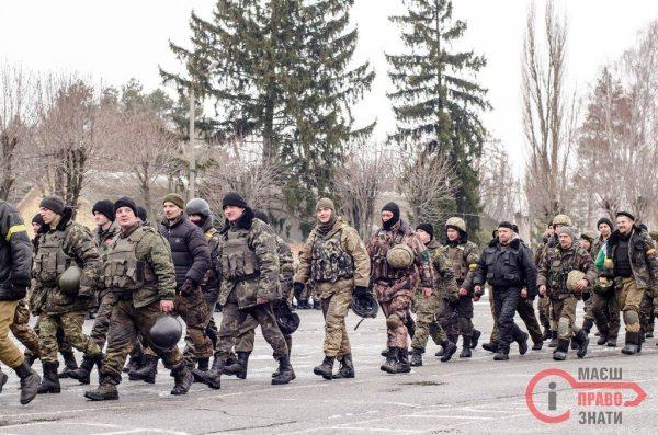 зустріч військових семиполки 22