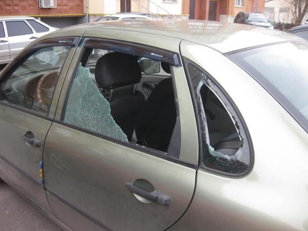 крадіжки_авто
