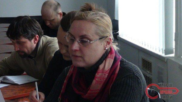 Олена Сіверська