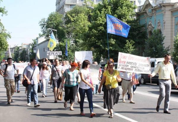 мітинг підприємців київ (3)