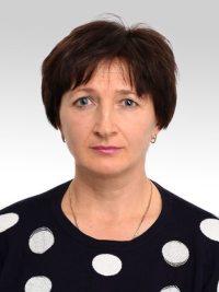 Людмила Темченко Єдність