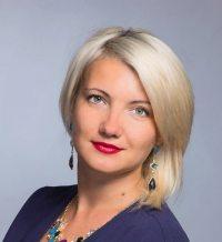 Тетяна Крилова Самопоміч