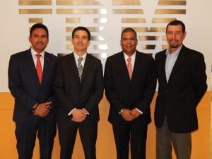 Fotografía: Equipo MQA e IBM
