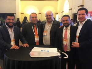 Foto SAP Forum Guatemala 2016