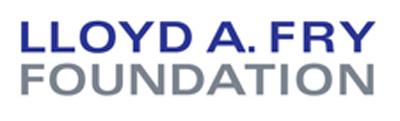 Lloyd A. Fry Foundation