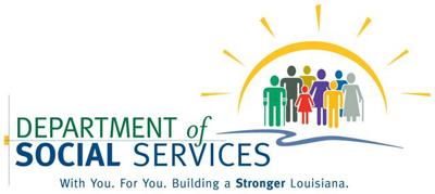 Louisina Departmnet of Social Services