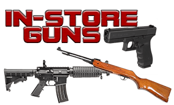 In-Store Guns