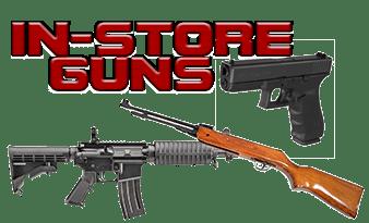 In-Store Guns