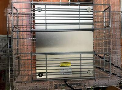 暖突Mの設置