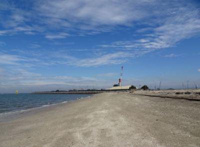 三池海水浴場
