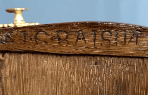 estimer un meuble ancien