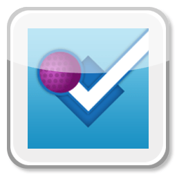 icon foursquare