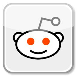 icon reddit