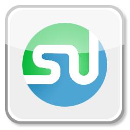 icon stumbleupon