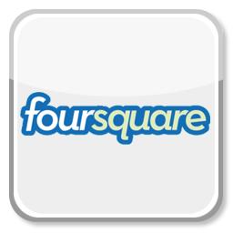 logo foursquare