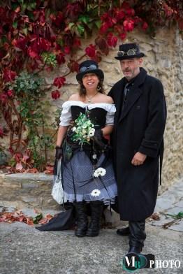 Véronique et Florent