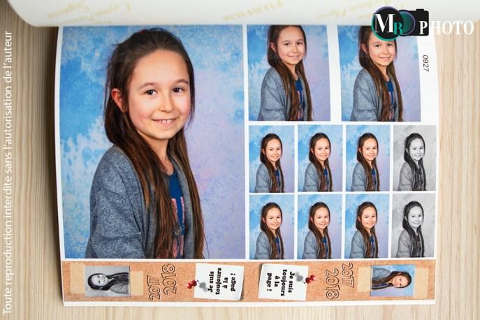 Photographie scolaire Mr Photo - livret ind 1
