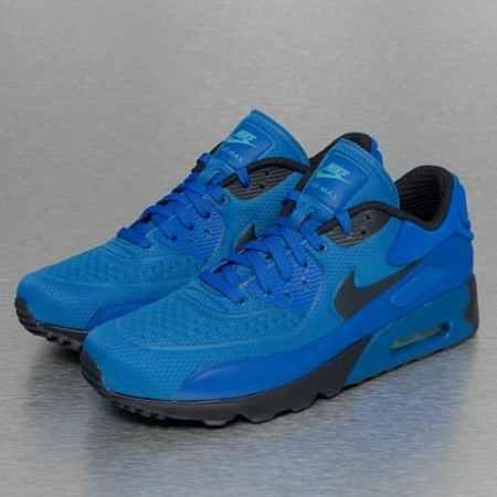 Nike Air Max 90 Ultra SE Sneakers Hyper Cobalt/Dark Obsidian/Hyper Cobalt