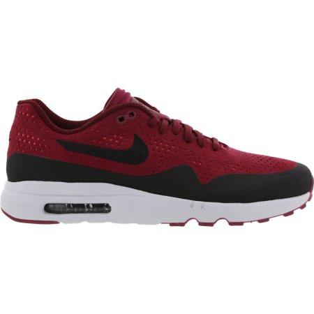Nike Air Max 1 Ultra 2.0 Moire - 46 EU - rot - Herren Schuhe