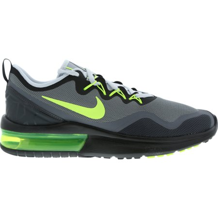 Nike Air Max Fury - 42 EU - grau - Herren Schuhe