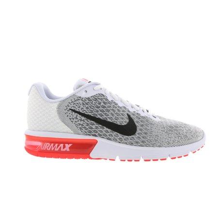 Nike Air Max Sequent 2 - 46 EU - weiß - Herren Schuhe