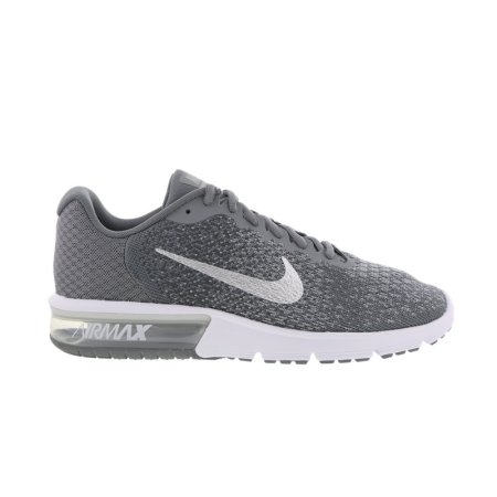 Nike Air Max Sequent 2 - 45 EU - grau - Herren Schuhe