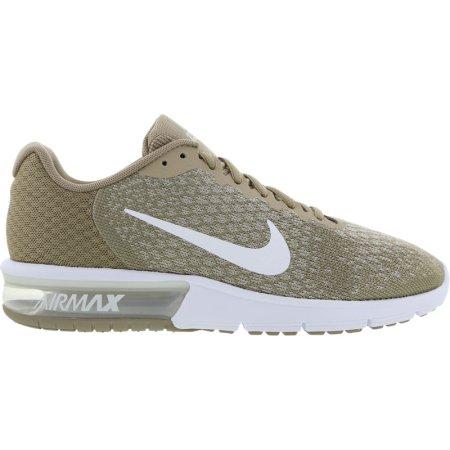 Nike Air Max Sequent 2 - 45 EU - braun - Herren Schuhe
