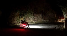 Nachtaufnahme FIRST-CLASS-LIGHTING