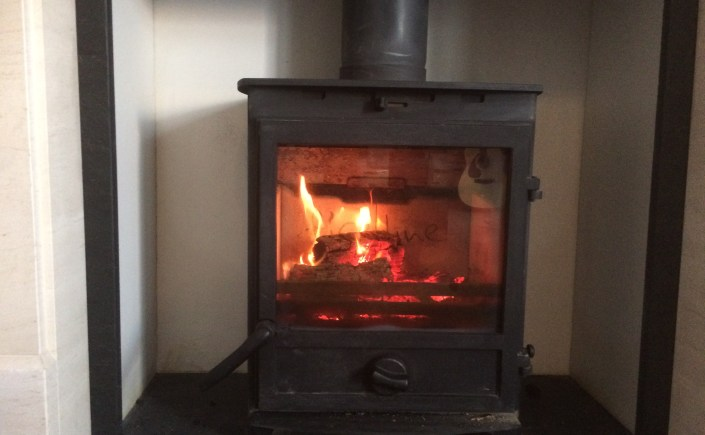 Mr Soot Chimney Sweep Wigan and Stockport stove choice
