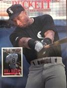 Beckett Baseball Sports Card Monthly