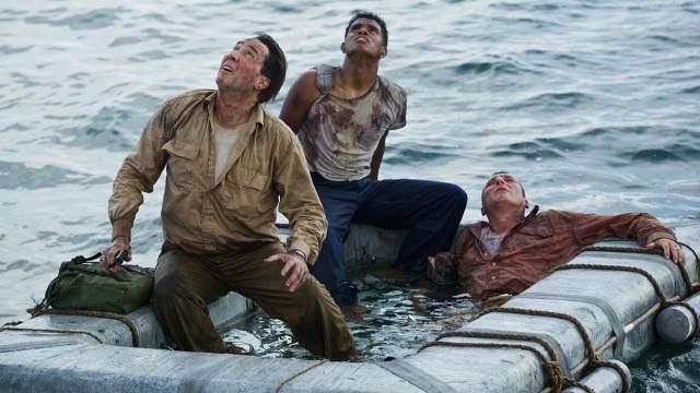 USS Indianapolis: il film con Nicolas Cage e e la vera storia del ...