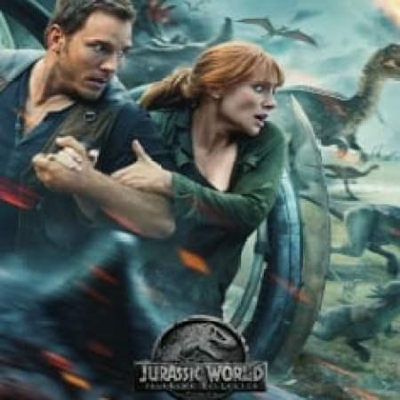 Streamcloud Jurassic World