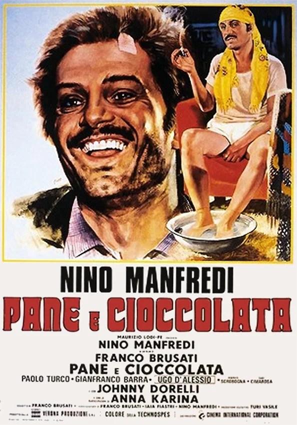 Risultati immagini per Pane e cioccolata