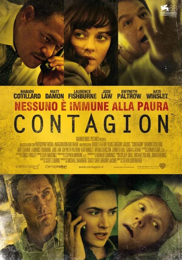 Contagion (film 2011)
