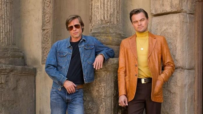 C'era una volta a Hollywood, Rick Dalton, Cliff Booth, Quentin Tarantino