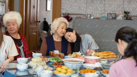 The Farewell - Una bugia buona - Film (2019)