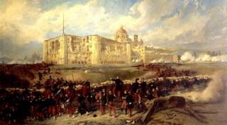 Sitio de Puebla