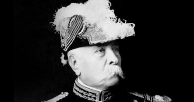 General Porfirio Díaz Mori