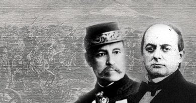 Revolución de Tuxtepec