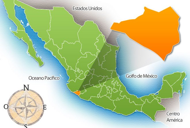 Estado de Colima