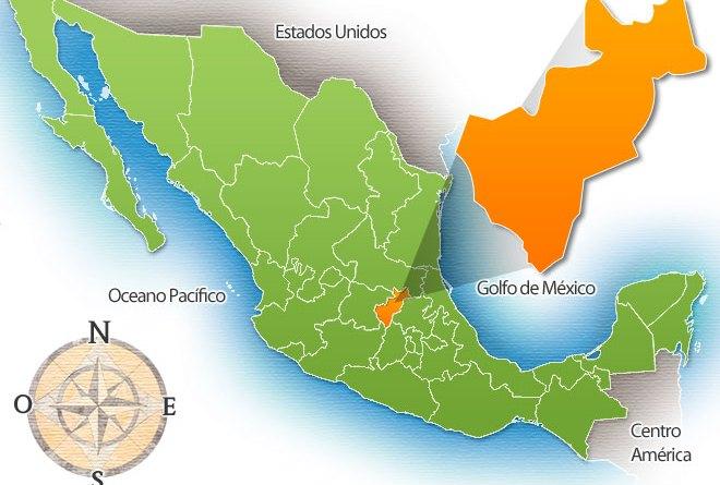 Estado de Querétaro