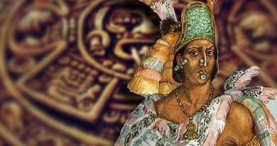 Gobierno de los Señores Mexicas