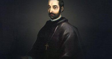 Juan Palafox y Mendoza