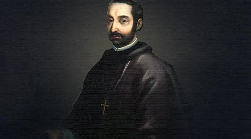 Juan Palafox