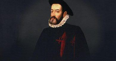 Luis de Velasco y Ruiz de Alarcón