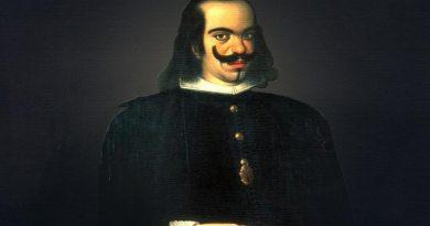 Francisco Fernández de la Cueva