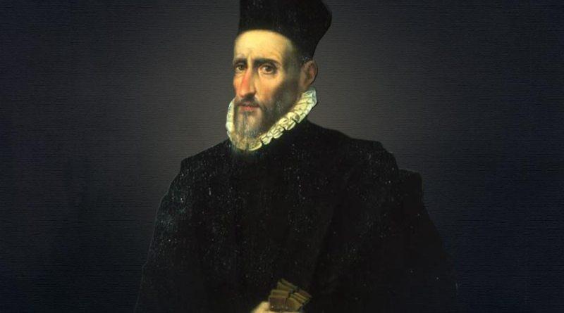 Martín Enríquez de Almanza