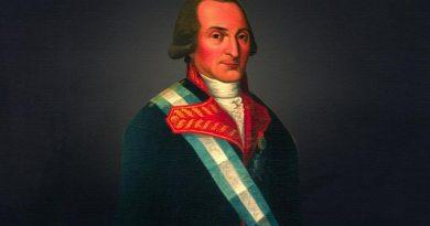 Miguel de la Grúa Talamanca y Branciforte