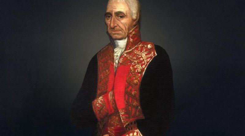 Pedro Garibay